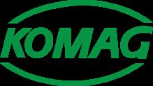Logo KOMAG elearning